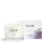 【3件6.7折】NEOM Real Luxury 奢華香薰三芯蠟燭