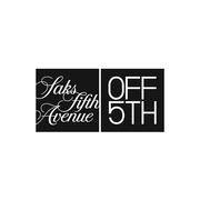 Saks Off 5th: 全場商品 包括美妝