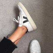 Allsole:精選 Veja 小白鞋
