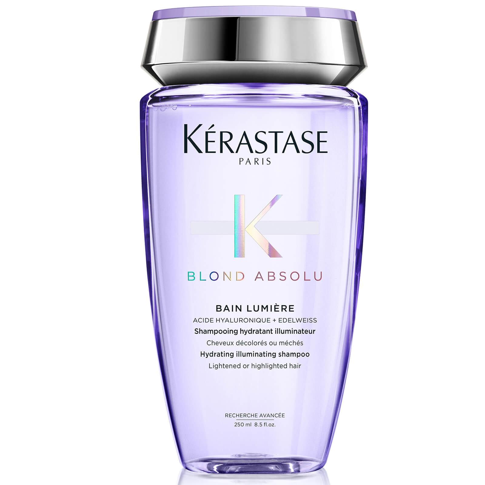 Kérastase 卡詩玻 玻尿酸水光洗發水 250ml