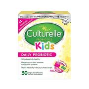 Culturelle 康萃樂 兒童益生菌 30包