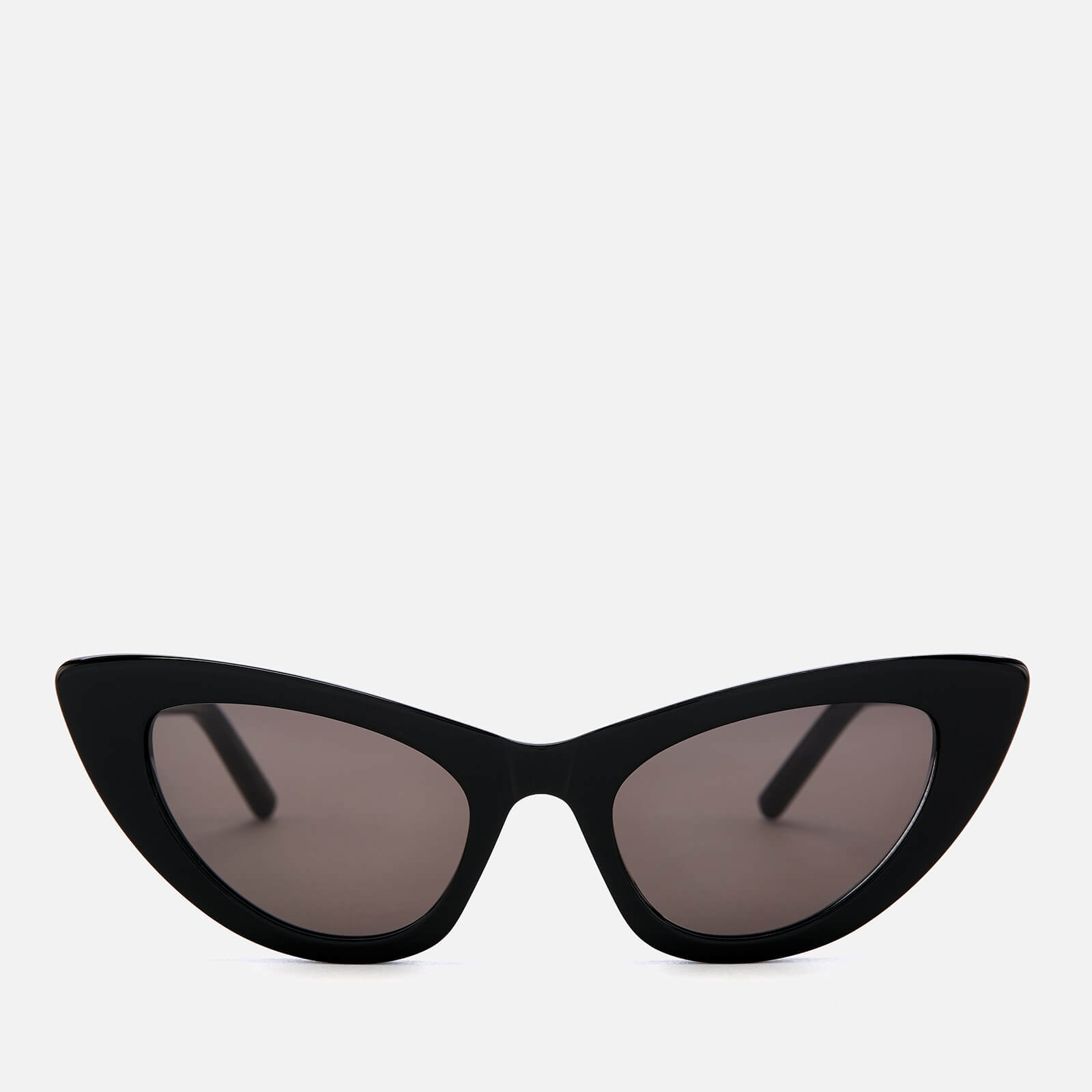 【7.5折】SAINT LAURENT 貓眼太陽鏡