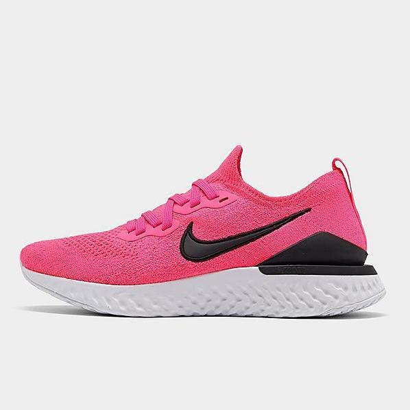NIKE 耐克 EPIC REACT FLYKNIT 2 女子針織跑鞋