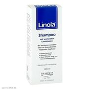 Linola 抗過敏洗發水 200ml
