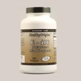 Healthy Origins 維生素 E-400 400IU 360粒