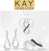 Kay Jewelers:精美鑲鉆首飾超高45% OFF