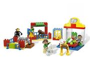 LEGO 6158 樂高 動物診所積木組裝玩具 $31.98