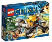 LEGO 70002 樂高 神獸傳奇系列之靈獅出擊 $19.98