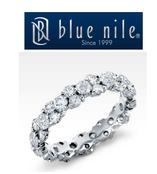 Blue Nile:精選鉆戒等飾品超高可享額外20% OFF