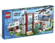 LEGO 4429 樂高 直升機緊急救援 $47.98