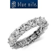 Blue Nile:精選正價鉆石珠寶可享20% OFF+免運費