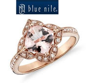 Blue Nile:精選珠寶首飾低至5折+免運費