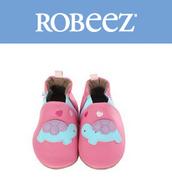 Robeez 官網:精選嬰兒鞋及襪子超高35% OFF
