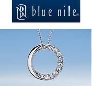 Blue Nile:精選鉆石珠寶首飾母親節特賣可享25% OFF