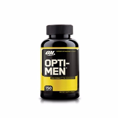Optimum Nutrition男士维生素50粒