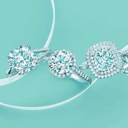 Tiffany & Co 蒂凡尼