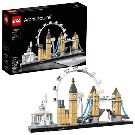 建筑系列 伦敦 21034