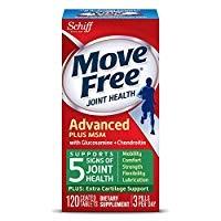 Schiff Move Free 維骨力