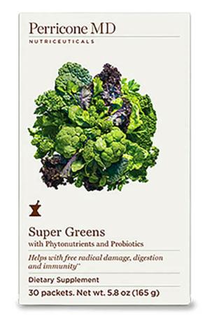 裴禮康 超級綠果蔬補充劑