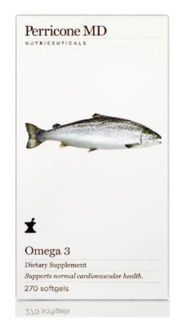 裴禮康 歐米伽魚油 270粒