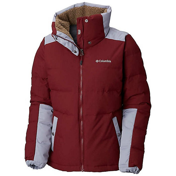 女士保暖夾克