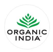 Organic India 保健品