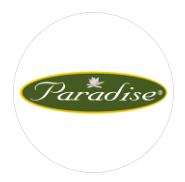 Paradise Herbs 保健品