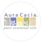 Aura Cacia 洗護