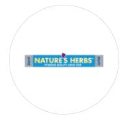 Nature's Herbs 保健品