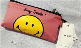 【好货推荐】一伞难求的WPC笑脸,烈日下轻巧的小卫士