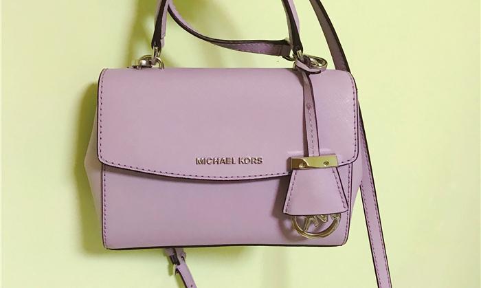 【好货推荐】通勤出游都爱她,晒晒我的MK mini ava包