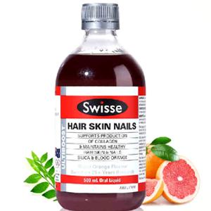 Swisse膠原蛋白液體口服液