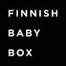 Finnish Baby Box(芬兰宝宝盒)