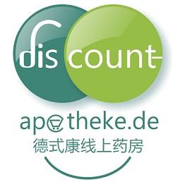 德國Discount-Apotheke中文官網