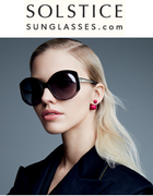 Solstice Sunglasses: 亲友特卖 全场25% OFF