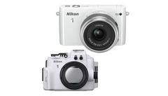 Nikon 尼康 1 S2 数码相机 潜水套装 $229(约1421元)