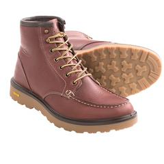 意大利产 Danner 丹纳 Lace Work 男款工装靴 $70.85(约451元)