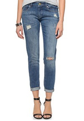 Shopbop:DL 1961 牛仔裤/裤子 低至3折