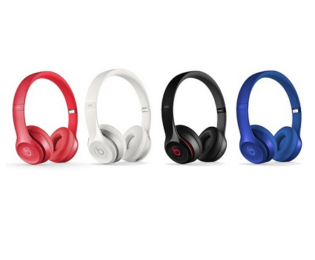 Beats by Dre Solo2 头戴式耳机 降至$139.99(约896元)