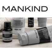 Mankind:Anthony Logistics 安东尼 男士护肤品