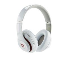 圣诞礼物!Beats By Dre Tour:录音师Studio 2.0 白色 £149.99(约1450元)