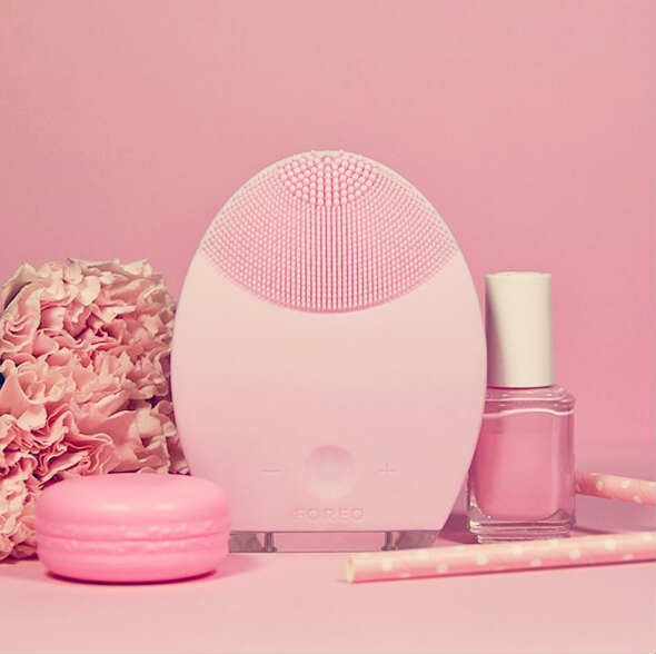 Askderm:FOREO/Clarisonic/NuFace等 护肤美妆工具大集合!