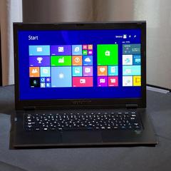 Lenovo 联想 LaVie Z 13.3寸 超轻笔记本电脑 $799(约5255元)