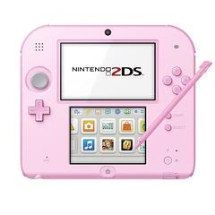 日亚:Nintendo 2DS 预约开始,同时Wii U、3DS新超级玛丽游戏同时解禁!