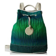 【意亚直邮】好价!Kipling 凯浦林 AUDRIANA 女士都市印花双肩包 34.54欧(约268元)
