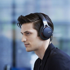 【法亚直邮】好价!SONY 索尼 MDR-1AB 头戴式耳机 82.5欧(约637元)