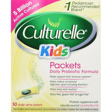 Culturelle 康萃乐 儿童益生菌颗粒 30包装