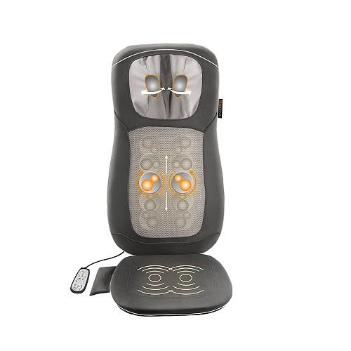 【德亚直邮】Medisana 马德保 MC822 全身全家可用多功能气囊按摩靠垫 113 8欧(约878元)
