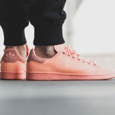 Adidas Stan Smith ADICOLOR 男款复古运动鞋