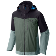 Mountain Hardwear 山浩 Dragon's Back 男士外套 $124.95(约905元)